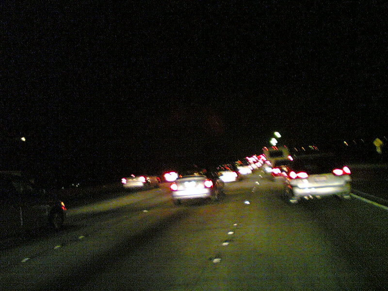 7:42 PM  Sunday, March 27, 2005<br /> trafficstacks.jpg